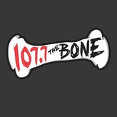 107.7 The Bone (San Mateo) 107.7 FM