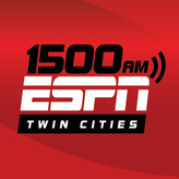 KSTP - ESPN Twin Cities 1500 AM