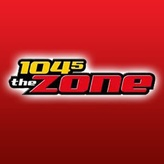 WGFX The Zone 104.5 FM